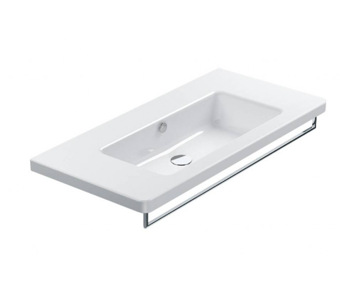 Catalano New Light 55 Wall-Hung or Semi-Recessed or on Pedestal Sink 155LI00