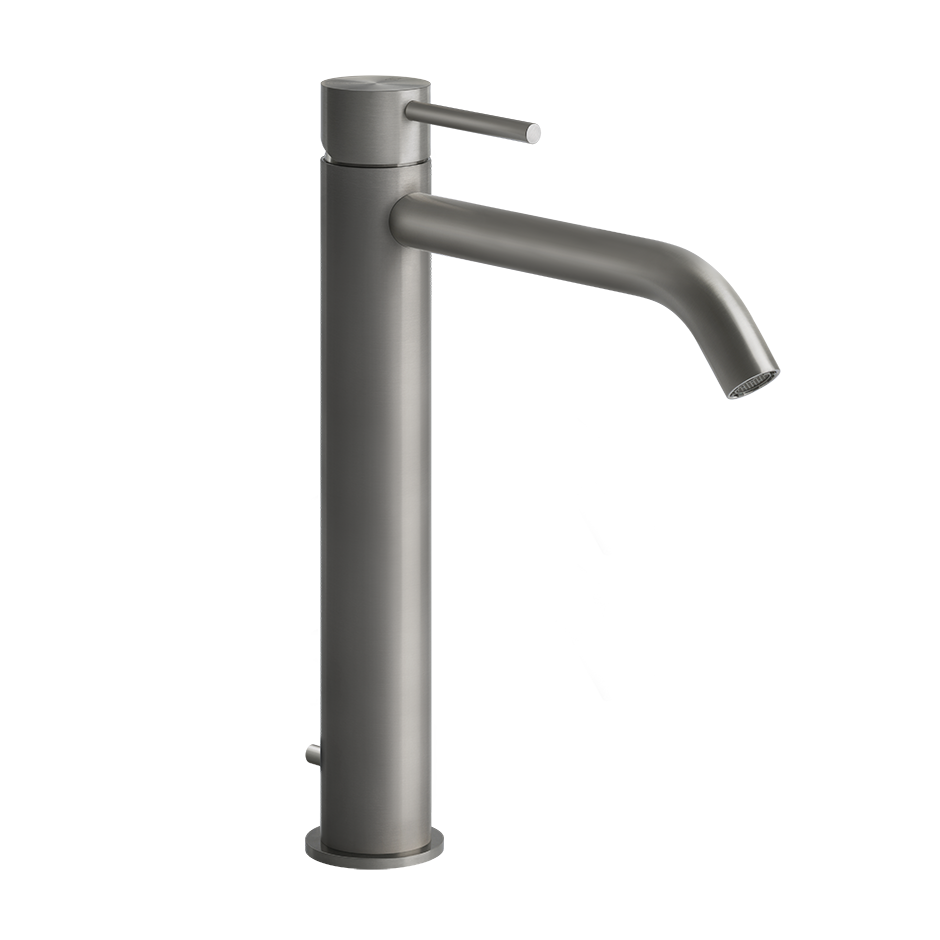 Gessi 316 mixers high version basin mixer 54003